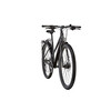 Cube Travel EXC Trapez Black'n'Grey